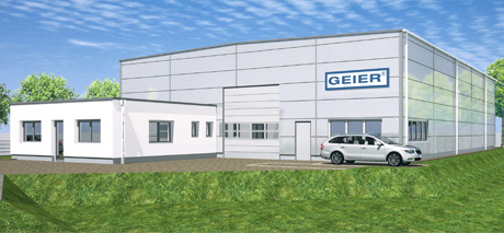 GEIER International GmbH